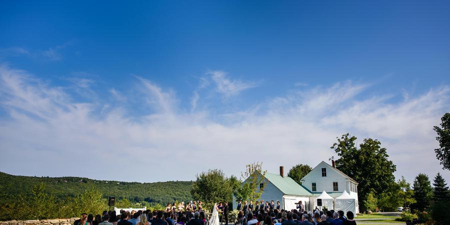 Okemo Mountain Resort wedding Vermont