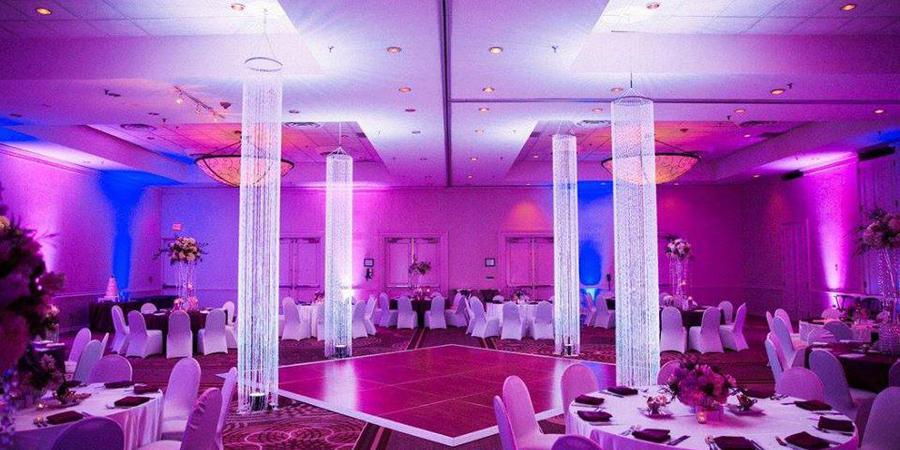 Sheraton Raleigh Hotel wedding Raleigh/Triangle