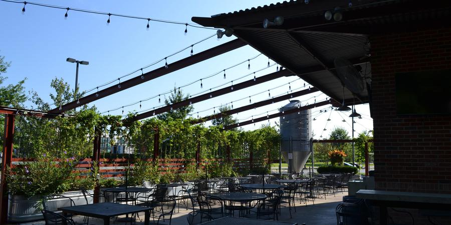 Carolina Brewery- Pittsboro wedding Raleigh/Triangle
