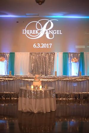 Prairie View Event Hall wedding South Dakota