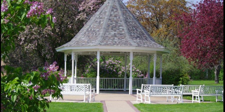 Duck Creek Park wedding Des Moines