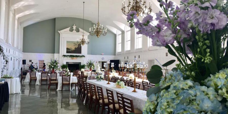 Wesleyan College wedding Macon