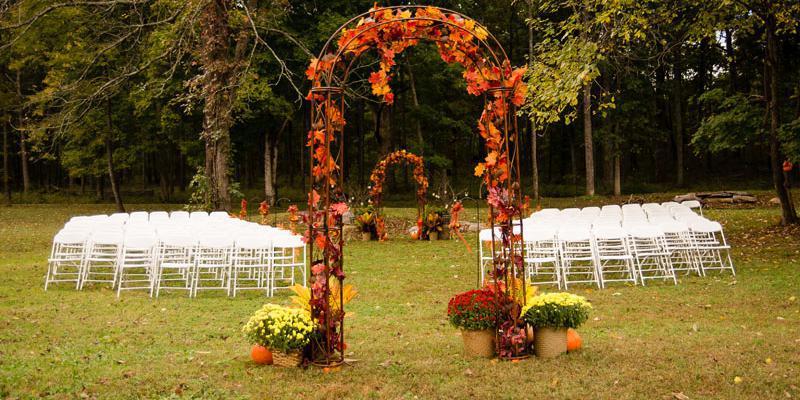 Duck Pond Farm wedding Nashville