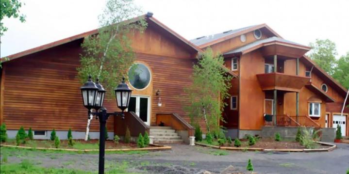 Altamura Center For The Arts wedding Eastern Adirondacks/Lake Champlain