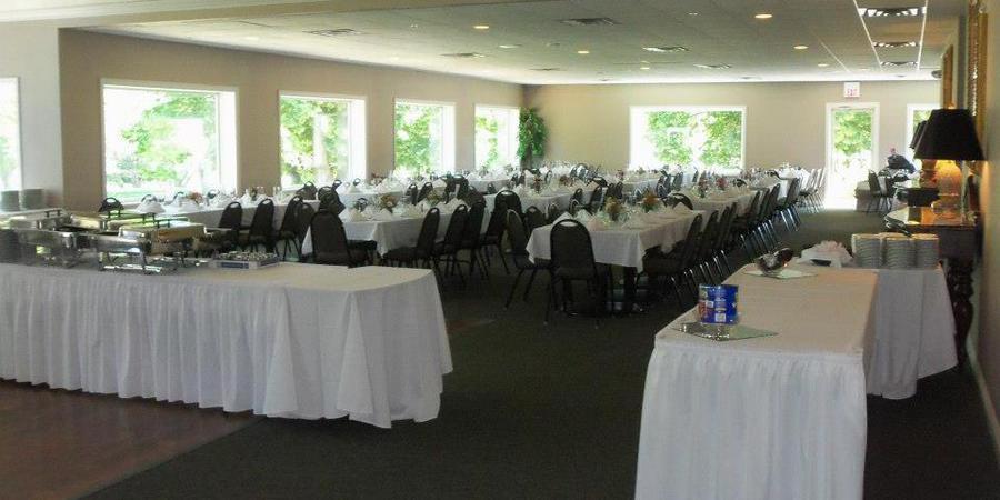 York Country Club wedding Nebraska