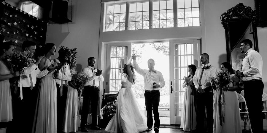 Mimosa Barn Weddings | Get Prices for Wedding Venues in VA
