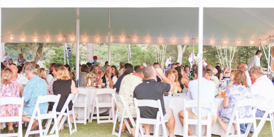Mimosa Barn wedding Virginia Beach