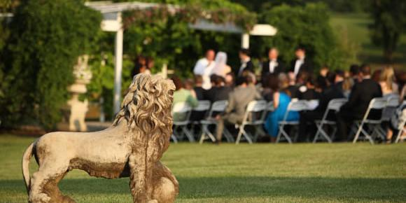 Veramar Vineyard wedding Northern Virginia