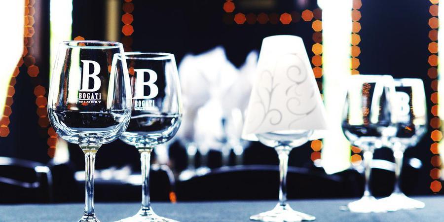 Bogati Winery wedding Northern Virginia