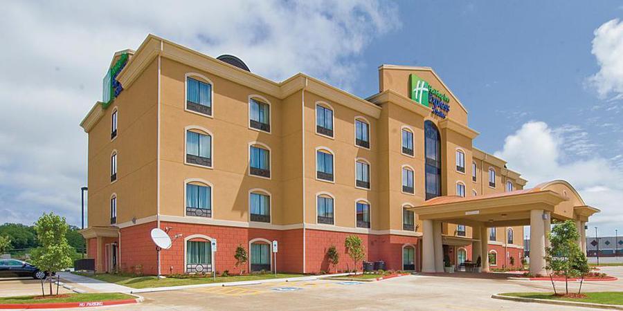 Holiday Inn Express Suites Van Buren-Ft Smith Area wedding Arkansas