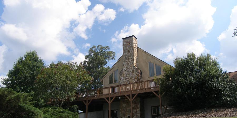 Shamrock Community Use Building wedding Atlanta