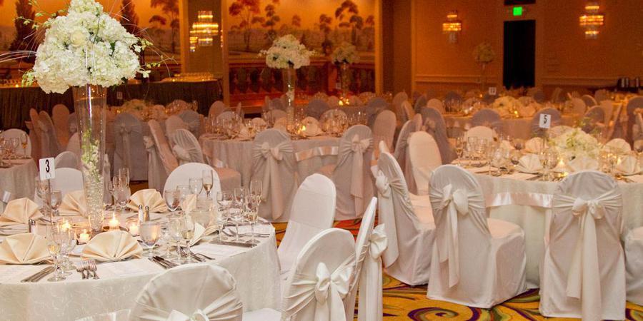 Stamford Marriott Hotel & Spa wedding Greater Bridgeport