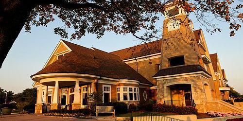 Arrowhead Golf Club wedding Chicago