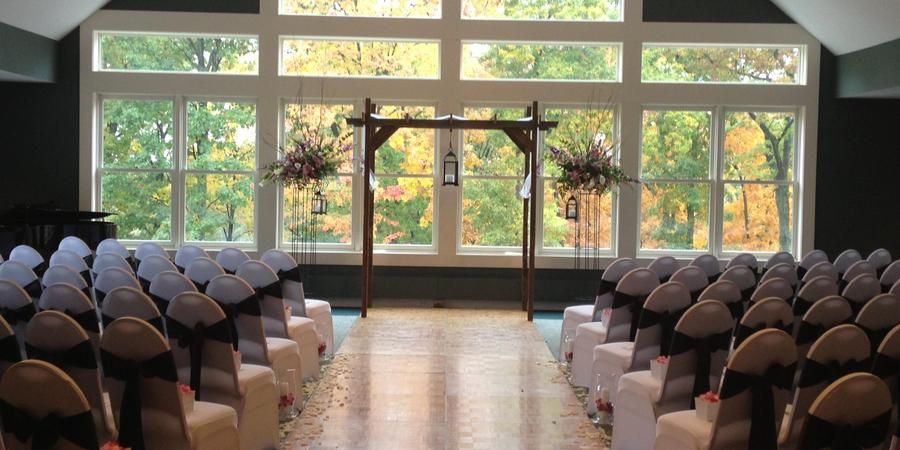 Egypt Valley Country Club wedding Grand Rapids