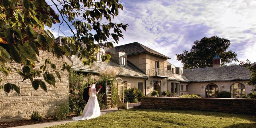 Deer Park Manor Weddings & Events wedding Southern Indiana