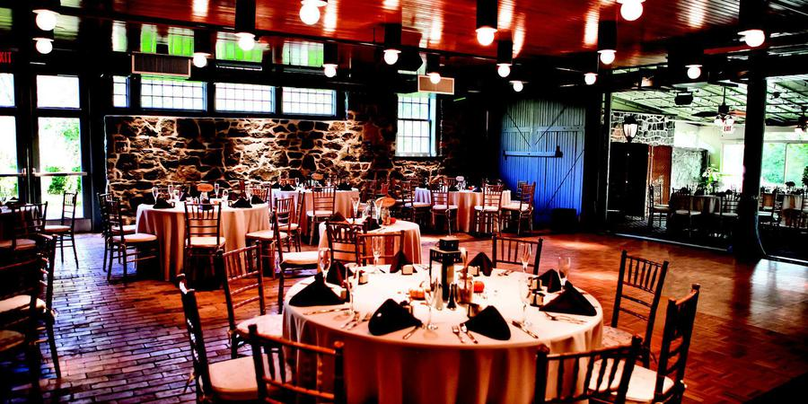 The Carriage House at Rockwood Park wedding Delaware