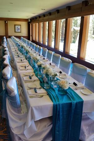 Chart House Stateline wedding Lake Tahoe