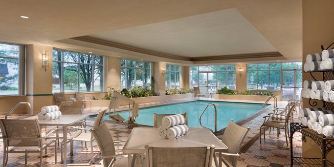 Embassy Suites by Hilton Charleston West Virginia wedding West Virginia