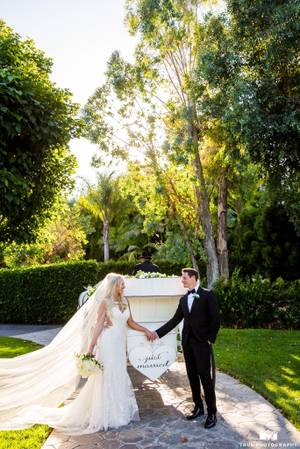 Grand Tradition Estate & Gardens wedding San Diego