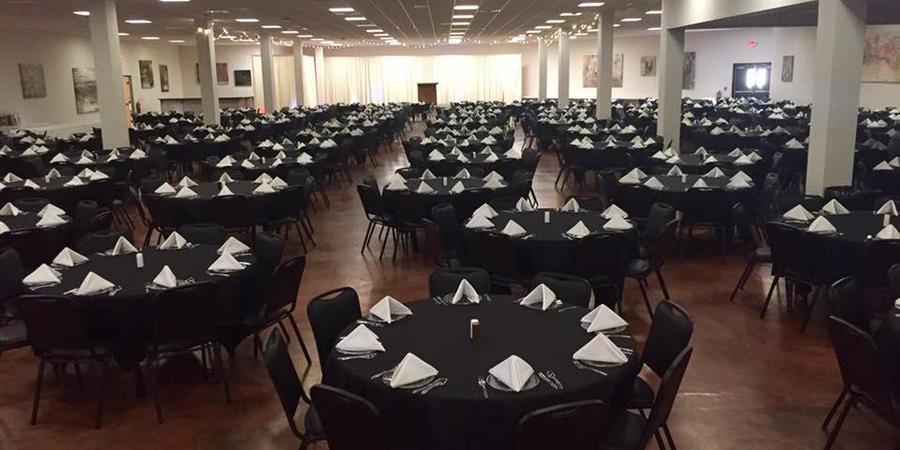 Events At 10 West Main wedding Oklahoma City