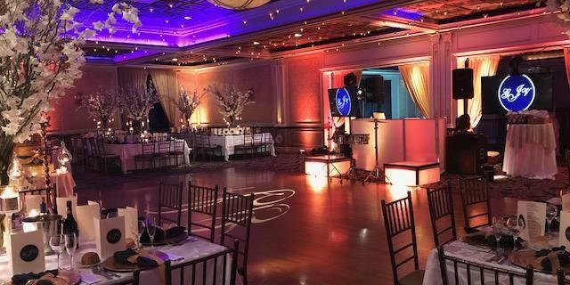 VIP Country Club wedding Westchester/Hudson Valley