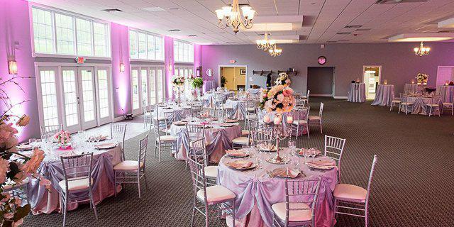 Abbeydell Hall wedding Southern Indiana