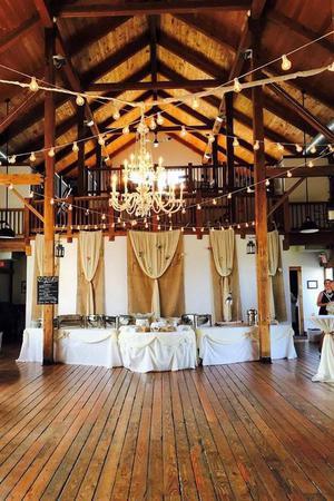 Byron Colby Barn wedding Chicago