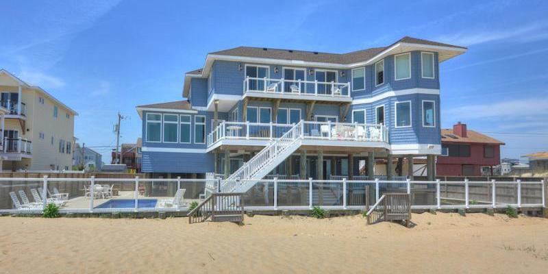 Atlantic Escape wedding Virginia Beach