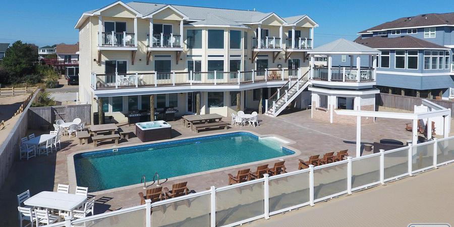Atlantic Resort wedding Virginia Beach