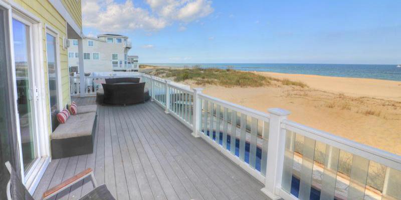 Atlantic Paradise wedding Virginia Beach