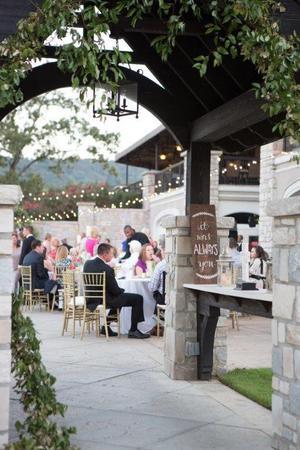 Greystone Golf & Country Club - Legacy Club House wedding Birmingham