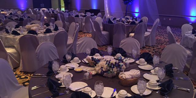 Grand Casino Mille Lacs wedding Minnesota