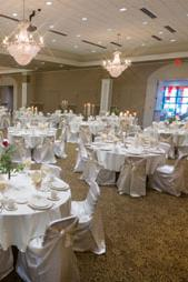 Saint Olaf Catholic Church wedding Minnesota