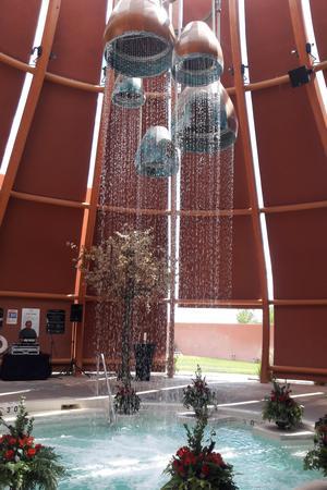 Isleta Resort & Casino wedding New Mexico