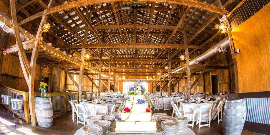 Talon Winery Weddings Get Prices For Wedding Venues In Ky