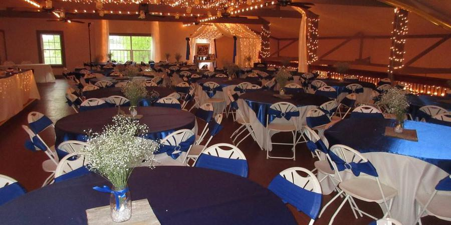 Victorian Veranda Country Inn wedding Kansas City