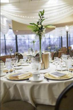 The Garden Room Of Eden Prairie wedding Minnesota
