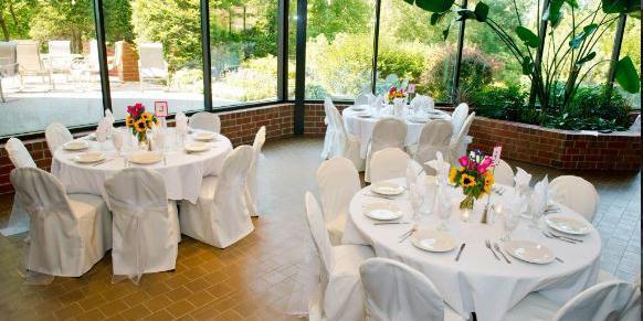 The Garden Room Of Eden Prairie wedding Minnesota
