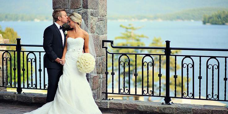 Inn at Erlowest wedding Eastern Adirondacks/Lake Champlain