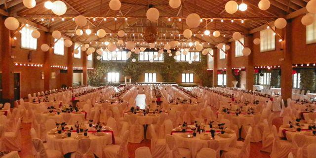 Rothschild Pavilion wedding Wausau