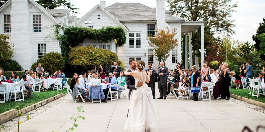 EdenVale Winery wedding Southern Oregon