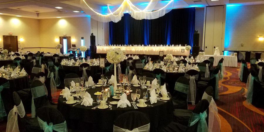 Mountaineer Resort wedding West Virginia