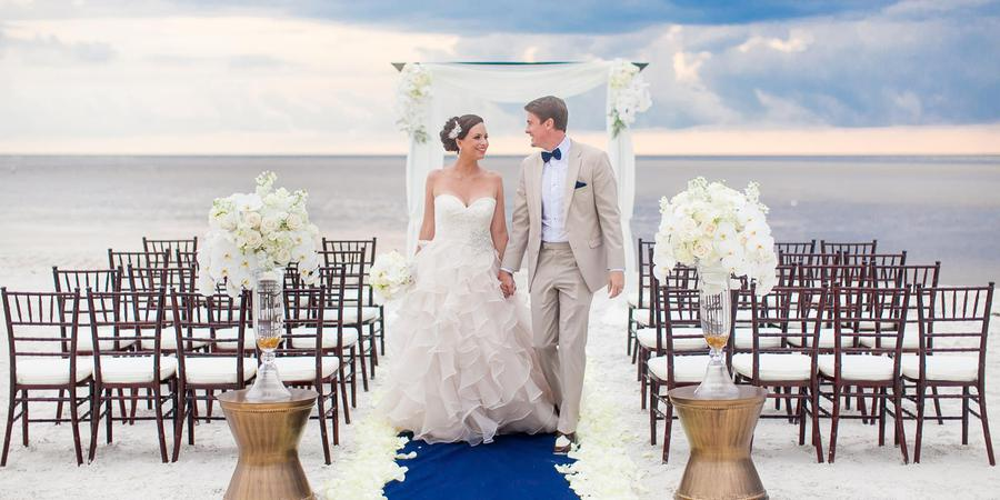 Hyatt Regency Coconut Point wedding Naples/Fort Myers