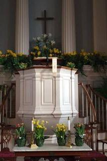 First Congregational Church Of Madison wedding New Haven