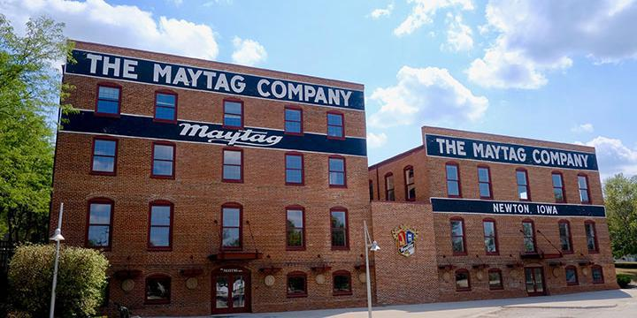 DMACC Conference Center - Maytag Event Complex wedding Des Moines