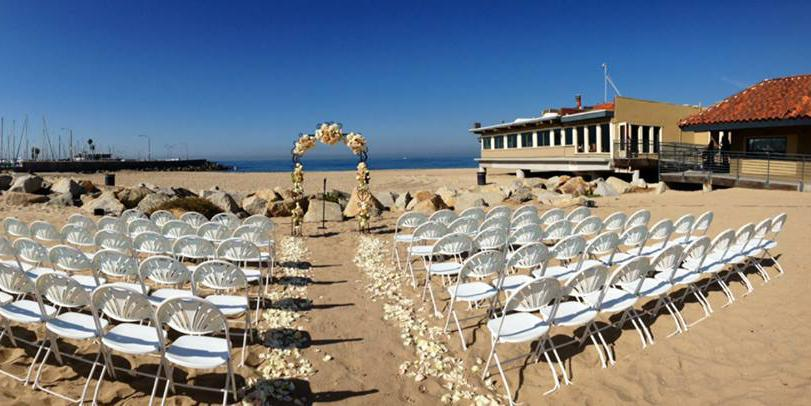 Chart House Redondo Beach Weddings Get Prices For Wedding
