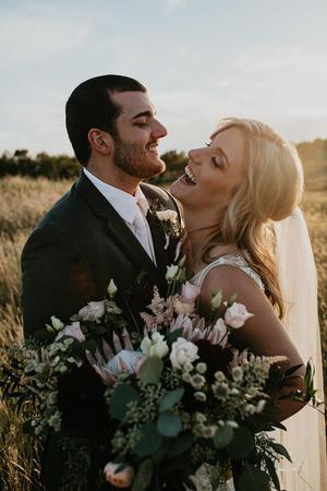 Hawthorn Hills Ranch wedding Dallas