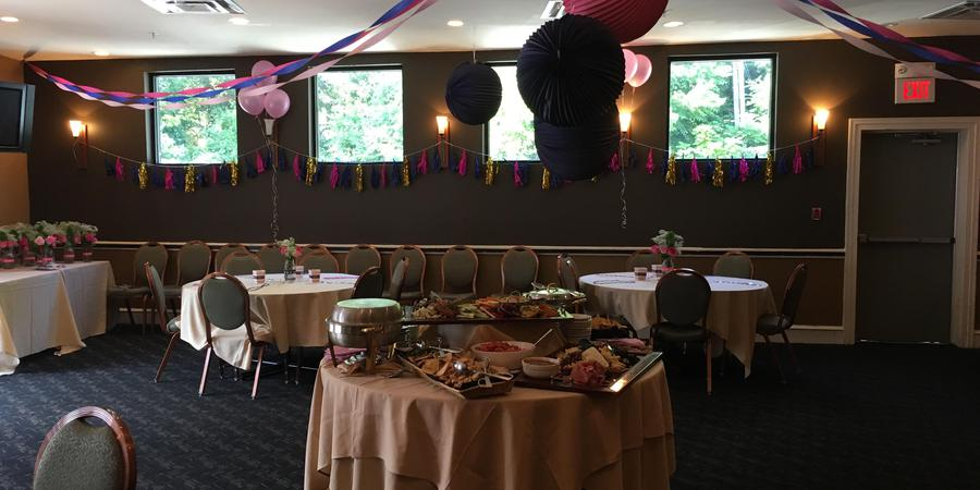 Abbott's Grill-Milford wedding Delaware