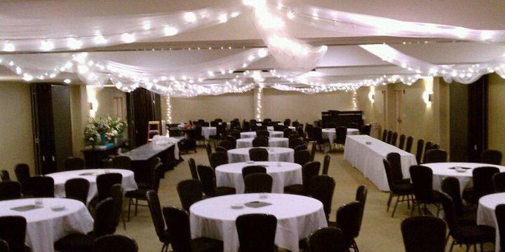 Crowne Plaza Bloomington wedding Minnesota