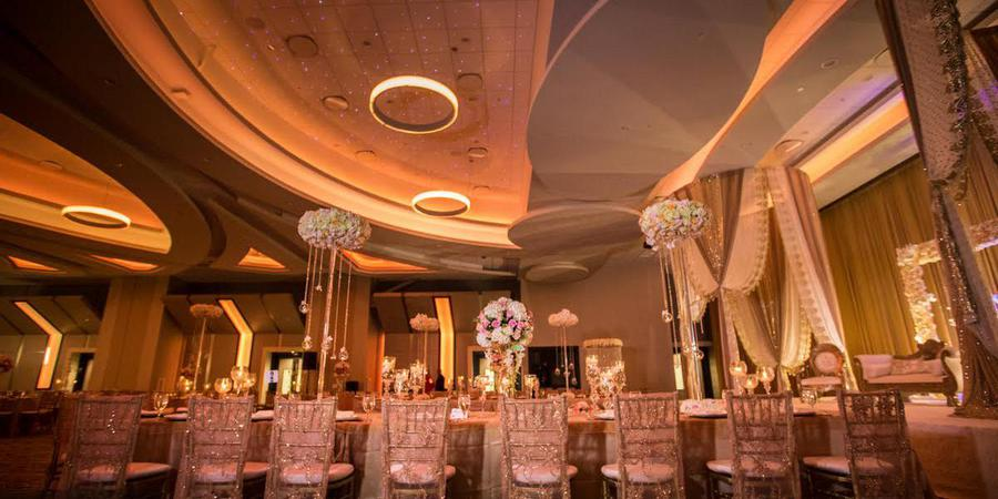 Pearl Banquets & Conference Center wedding Chicago